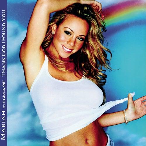 Thank God I Found You (Album) by Mariah Carey