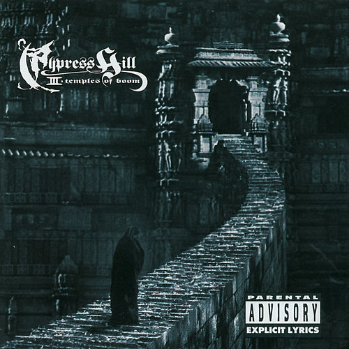 III (TEMPLES OF BOOM) von Cypress Hill