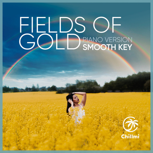 Fields of Gold (Piano Version) von Smooth Key