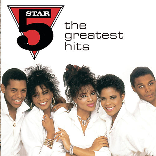 The Greatest Hits by Five Star