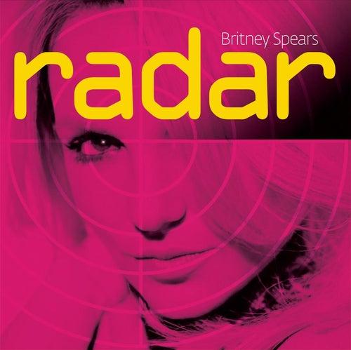 Radar (Digital 45) van Britney Spears
