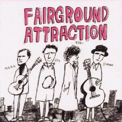 The Very Best Of de Fairground Attraction