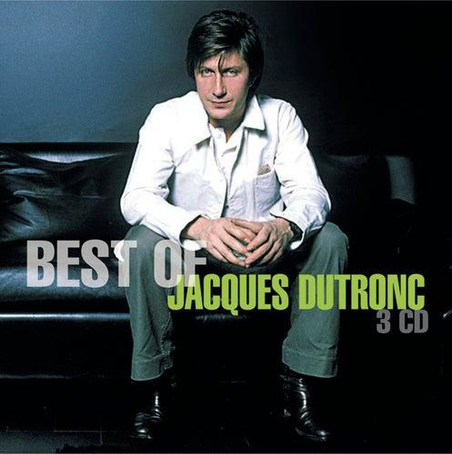 Best Of Jacques Dutronc di Jacques Dutronc