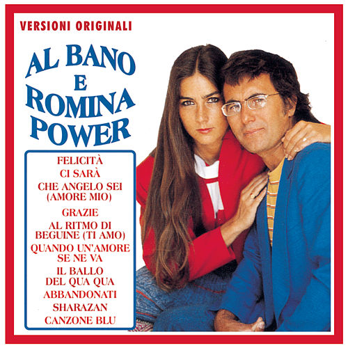 Al Bano E Romina Power von Al  Bano & Romina Power