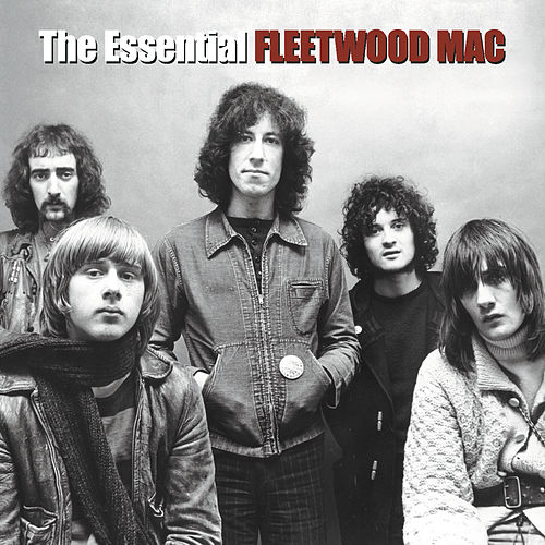 The Essential van Fleetwood Mac