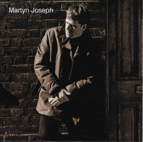 Martyn Joseph by Martyn Joseph