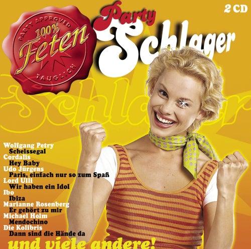 Fetenschlager von Various Artists