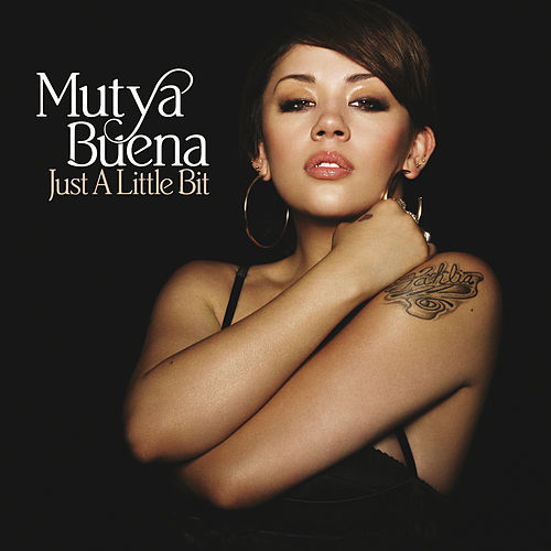 Just a Little Bit (Radio Edit) de Mutya Buena