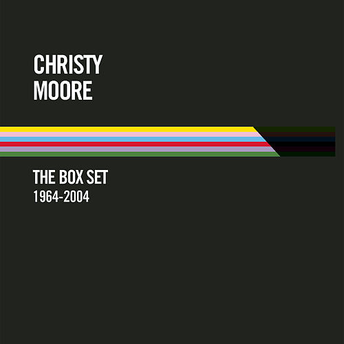 The Box Set: 1964 - 2004 by Christy Moore