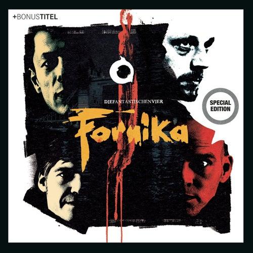 Fornika - Jubiläums-Edition de Die Fantastischen Vier
