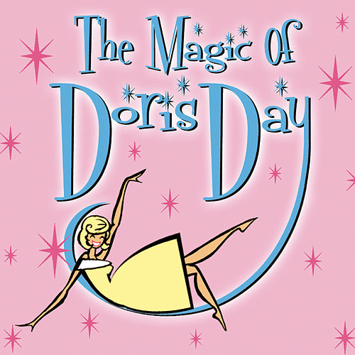 The Magic Of Doris Day de Doris Day