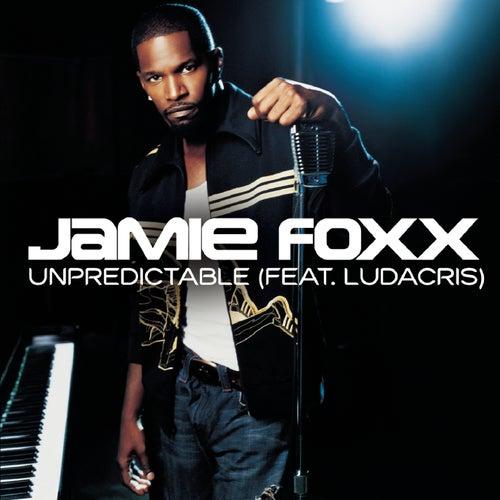 Unpredictable de Jamie Foxx