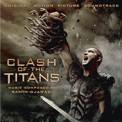 Clash Of The Titans de Ramin Djawadi