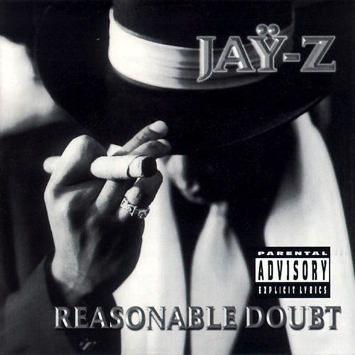 Reasonable Doubt van JAY-Z