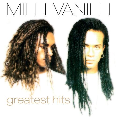 Greatest Hits de Milli Vanilli