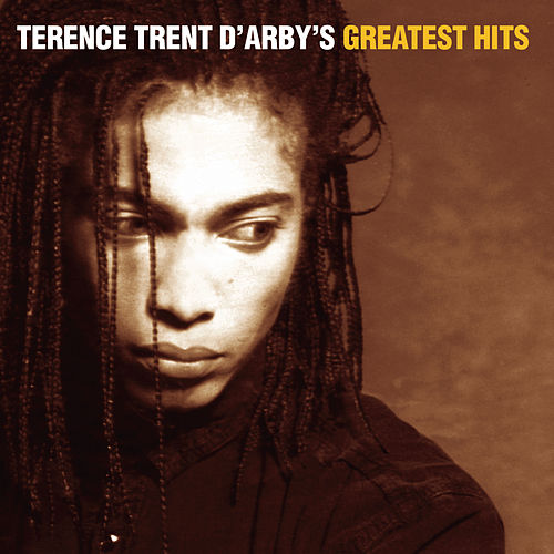 The Essential by Terence Trent D'Arby