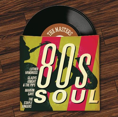 80's Soul de Various Artists