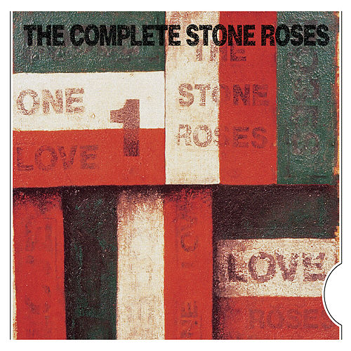 The Complete Stone Roses de The Stone Roses