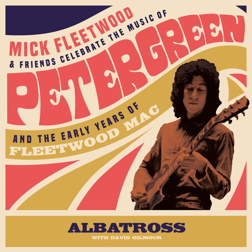 Albatross (with David Gilmour) (Live from The London Palladium) von Mick Fleetwood and Friends
