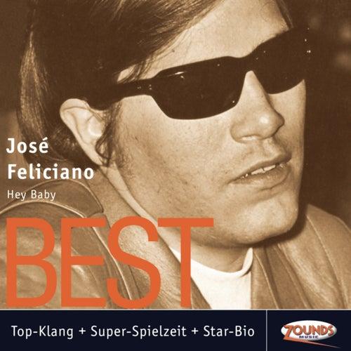 ZOUNDS Best Of José Feliciano - Hey Baby de Jose Feliciano