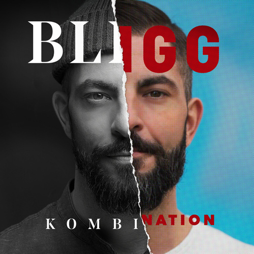 KombiNation (Deluxe Edition) von Bligg