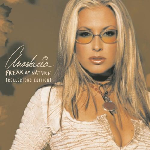 Freak of Nature-Limited Edition Version von Anastacia