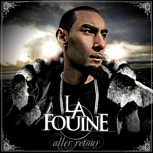 Aller Retour (Digital Deluxe Edition) by La Fouine