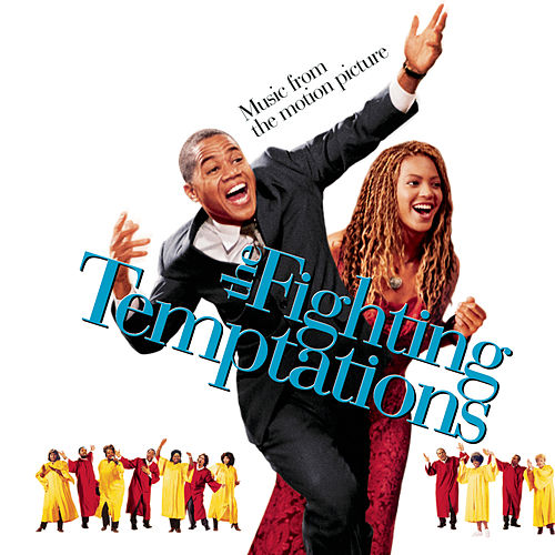 The Fighting Temptations (Music From The Motion Picture) de Various Artists