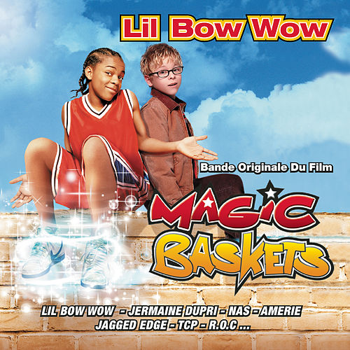 Music From The Motion Picture Like Mike von Bow Wow