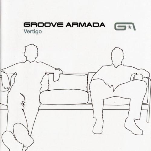 Vertigo von Groove Armada