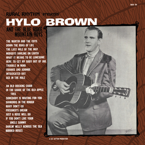 20 Old-Time Favorites von Hylo Brown