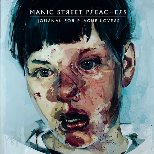 Journal For Plague Lovers de Manic Street Preachers