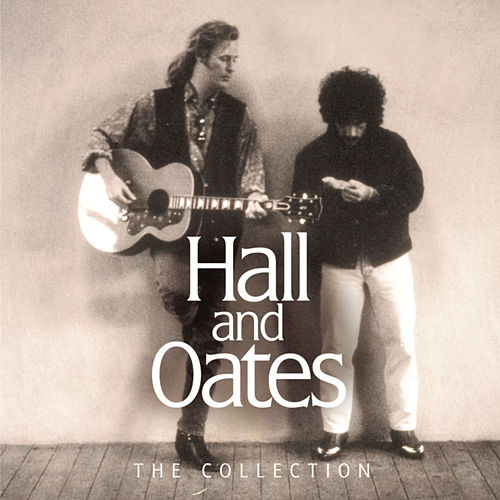 Collection de Hall & Oates