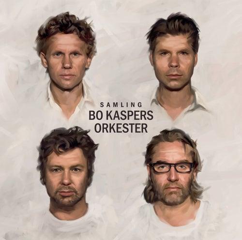 Samling by Bo Kaspers Orkester