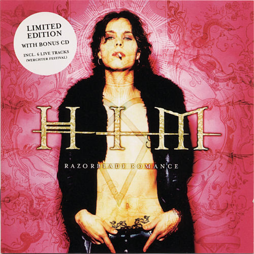Razorblade Romance by HIM