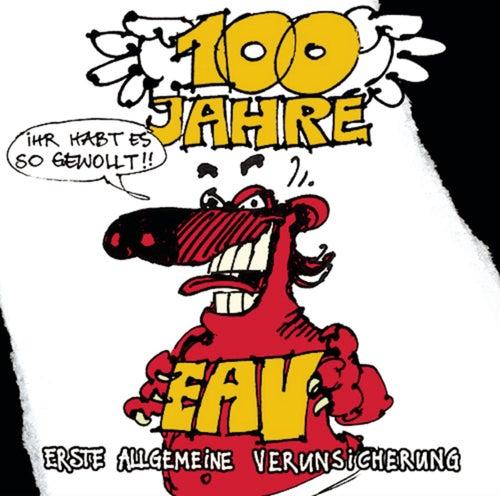 100 Jahre EAV von Various Artists