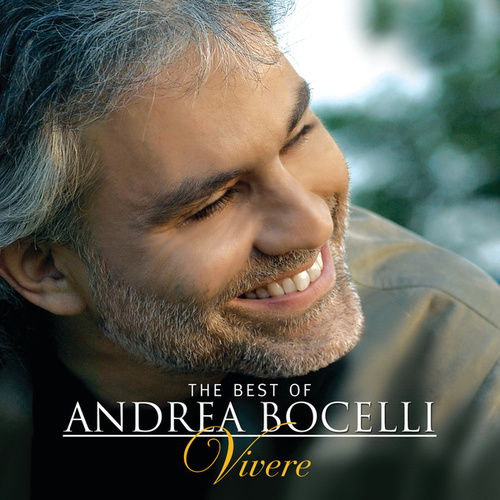 The Best of Andrea Bocelli - 'Vivere' (Digital Exclusive) de Andrea Bocelli