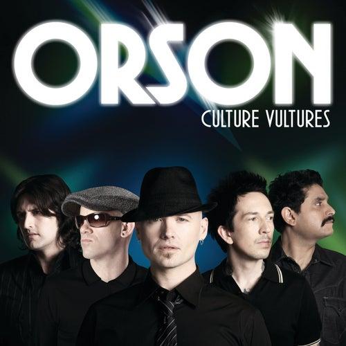 Culture Vultures by Orson