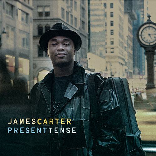 Present Tense von James Carter