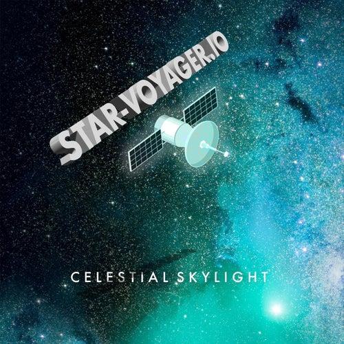 Starvoyager.io by Celestial Skylight