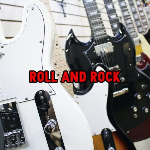 Roll and Rock de Various Artists