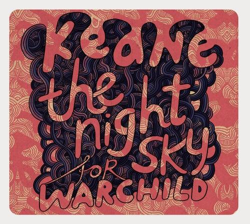 The Night Sky van Keane