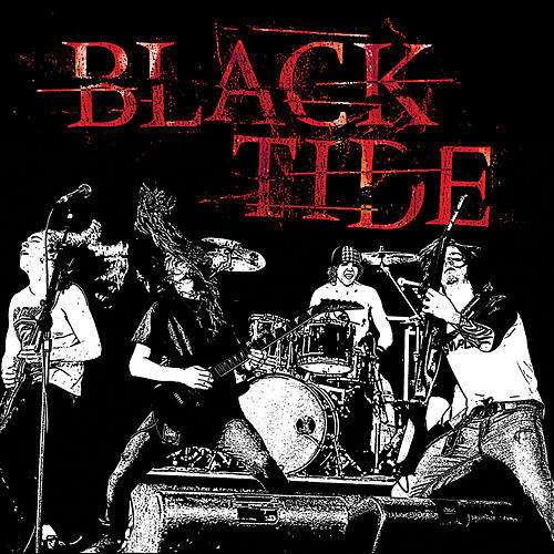 Shockwave by Black Tide