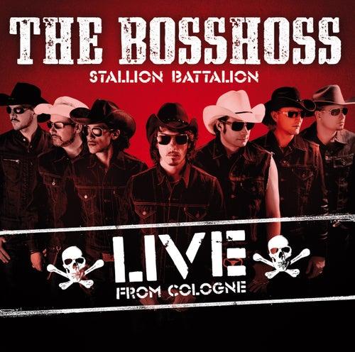 Stallion Battalion de The Bosshoss