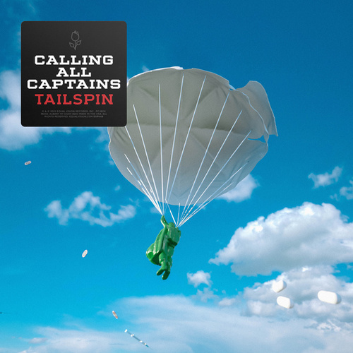 Tailspin by Calling All Captains