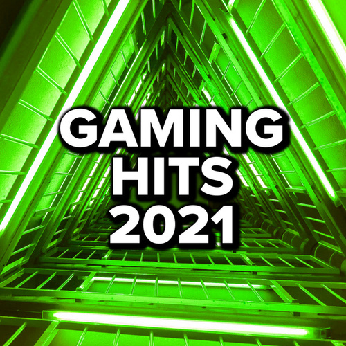 Gaming Hits 2021 de Various Artists