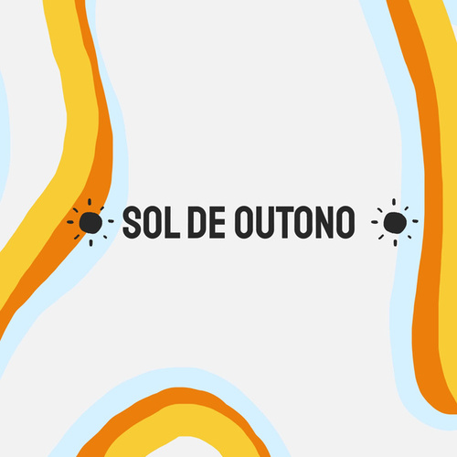 Sol de Outono de Various Artists