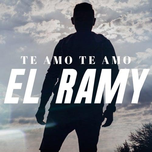 Te amo te amo de Ramy