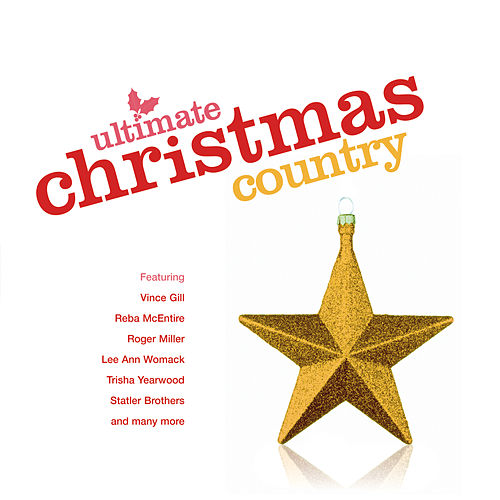 Ultimate Country Christmas von Various Artists