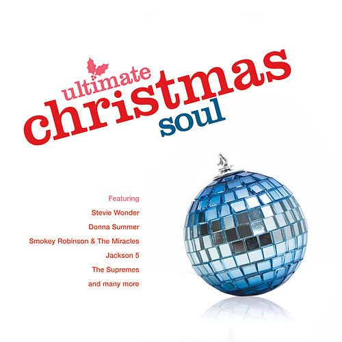 Ultimate Soul Christmas by Various Artists